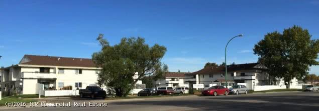 McCarthy Park Village – 48 Read Ave Regina, SK