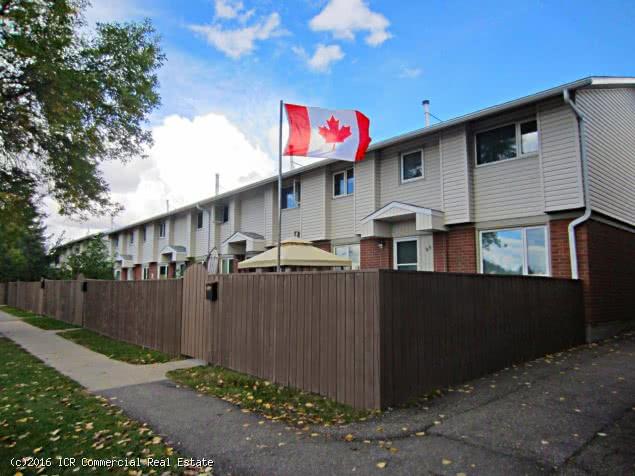 Regent Heights – Barr St Regina, SK