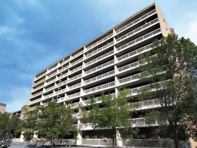 Sterling Terrace – 2323 Hamilton St Regina, SK