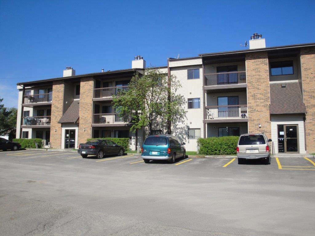 2 Bedroom Apartments – Lake Pointe Condos