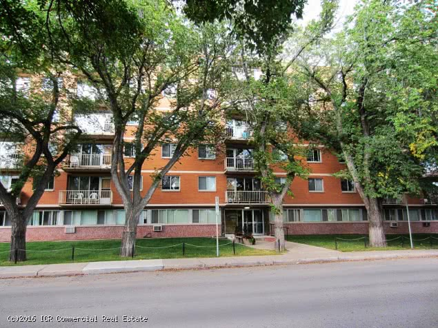 Grosvenor House – 1610 College Ave Regina, SK