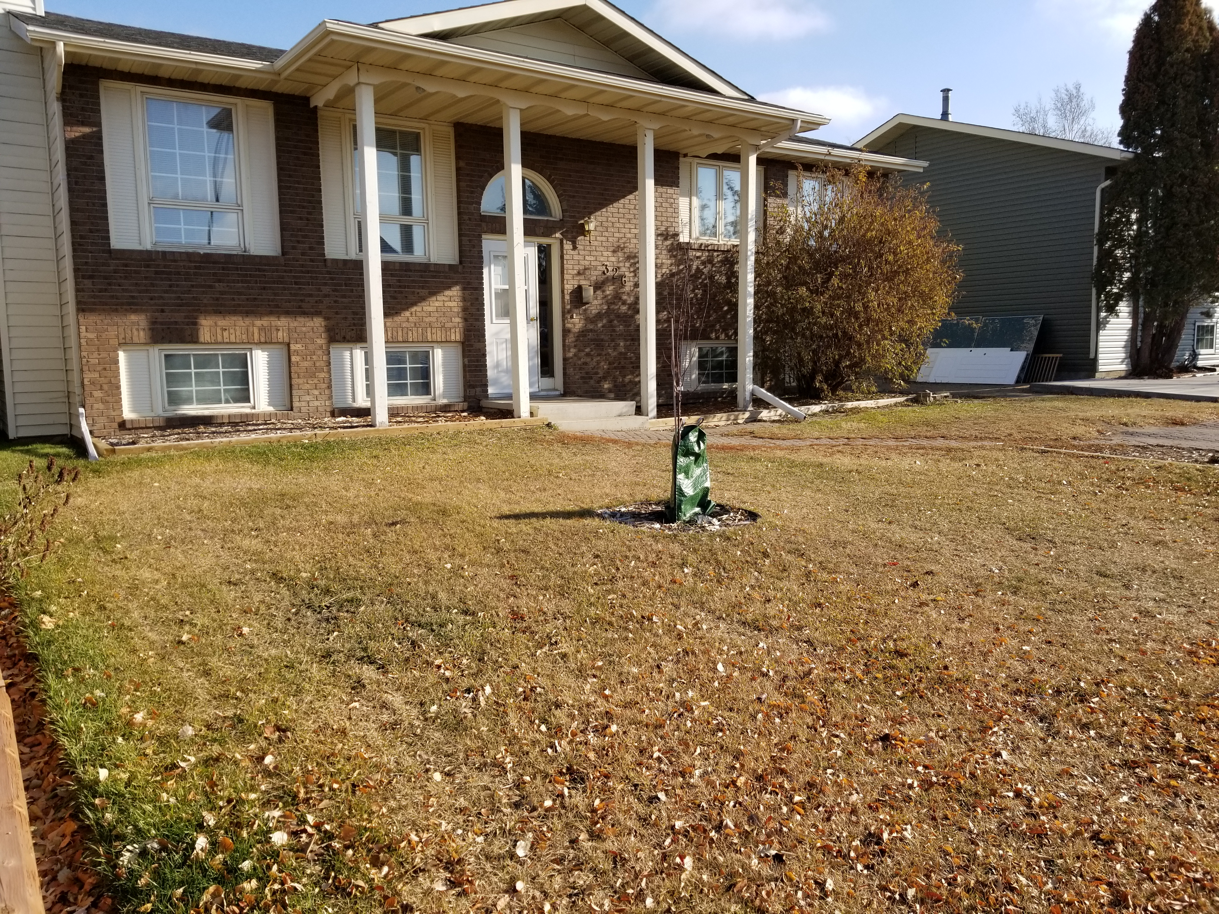 5 Beds & 2 Baths Spacious House In Sutherland Area