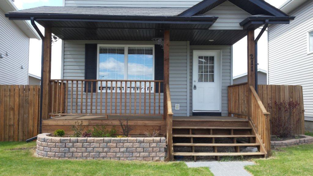 4 Beds & 2.5 Baths House in Confederation Area