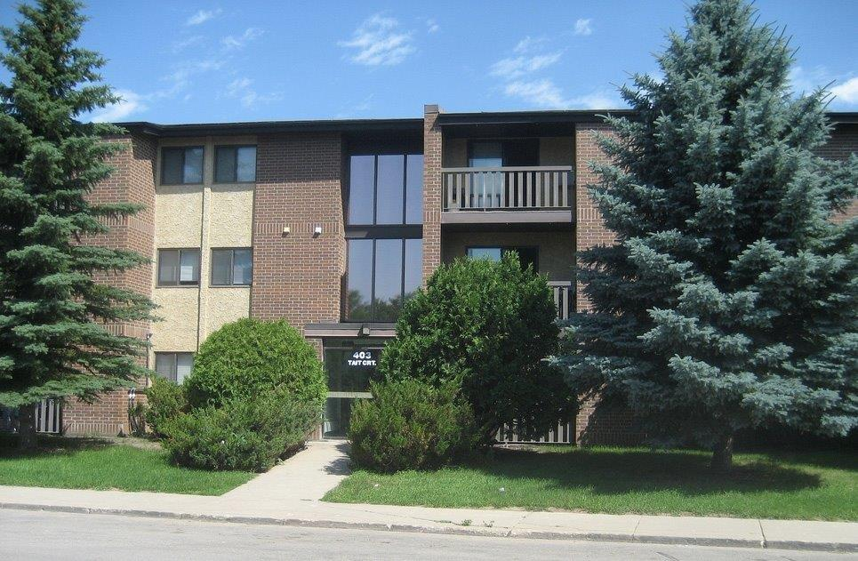 2 Beds & 1 Bath Apartment Style Condo in Lakewood Area