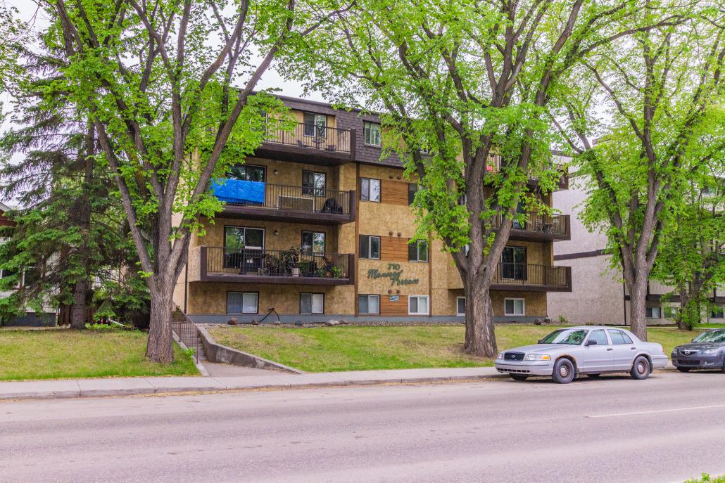 Mansard Terrace – 710 8th Street East