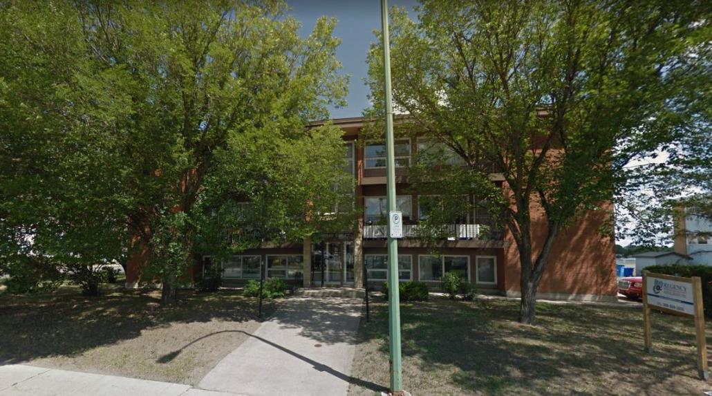 477 Lorne Street, Regina SK